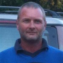 Keith Allen Saunders