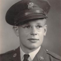Eugene W. Eberhardt