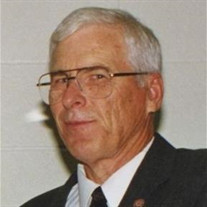 Mr. Bill A. Jones Sr.