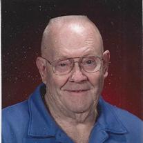 Wayne Russell Marshall