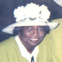 Nellie Mae Foster