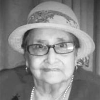 Rosa C. Garibay