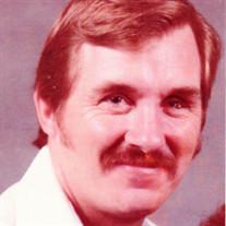 Richard  Allen McClain