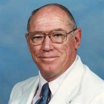 Rev. Charlie Thomas Wells Jr.