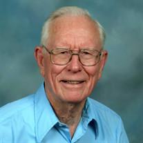 Woodrow M. Baker