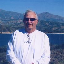 John  Laverne Compton