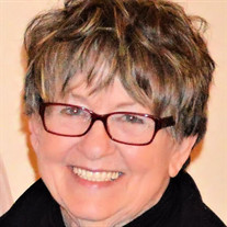 Carol C.  Lind