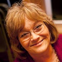 Sandra Kay  Frank