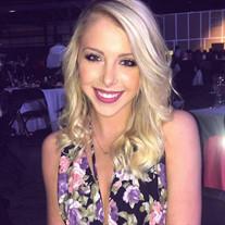 Allie Grace Henderson