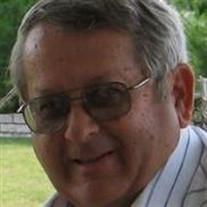 A Phillip  Ardrey
