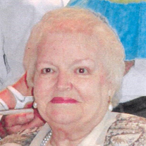 Sally Ann Meredith Haggerty