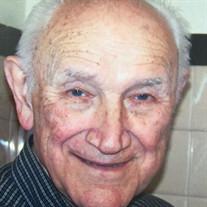 Louis J. Krzych