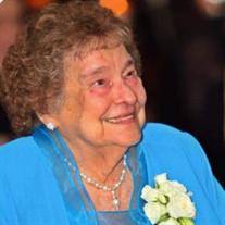 Eleanor E. McKeaney
