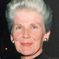 Sarah Josephine Bozard