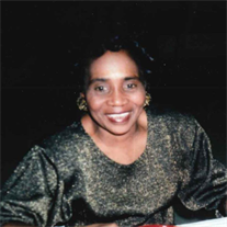 Mrs. Leola Strong Baldwin