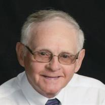 Eugene M.  Gehlhausen