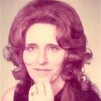 Judy Mae (Bergseth) Sprang