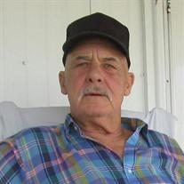 Glen Ray Nichols Linn
