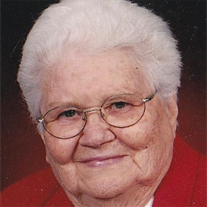 Bessie Ruth Jackson