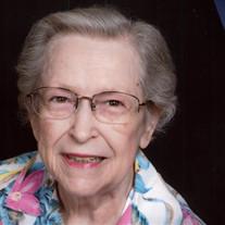 Georgia L. Conley Porter