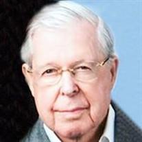 Warren Valard Bigelow