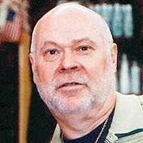 """Larry """"Jake The Barber"""" Delander"""