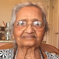Kameswari Dasika