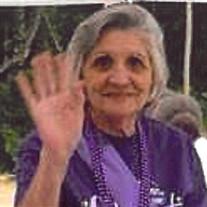 Mrs. Sybil Looney