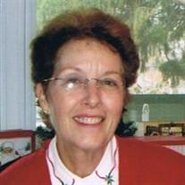 Carla McPeek