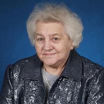 Dorothy M. Buys