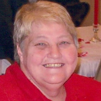 Cathy M. Spencer