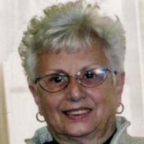 Marguerite J. Roy