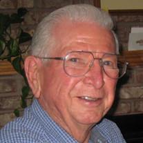 Virgil Lauvane Hanson