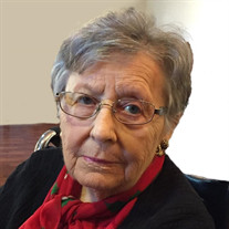 """Ruth """"Wanda"""" Palmer"""
