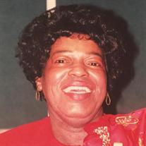 Ms. Esther S. Spratley