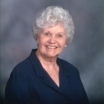 Wanda Warmouth