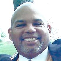 Thomas R Hernandez Jr.