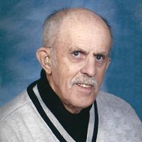 Elmer E. Hawkins