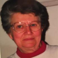 Vivian Lucille Jacks