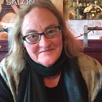 Mary Terese Bourguignon