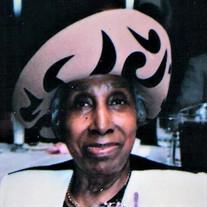 Georgetta C. Cramer