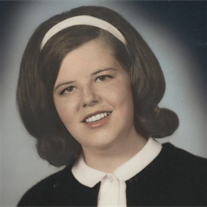 Mary B. Muffett