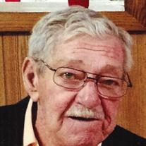George Maynard Pippin