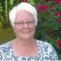 Mrs. Juanita Ledbetter Sams