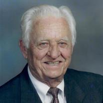 Marvin James Dutton