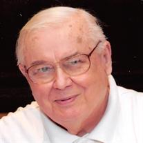 Joseph S. Mikszewski