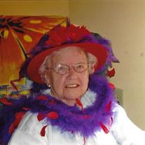 Edna Hanna DALEY