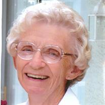 Ruth Ann Hunter