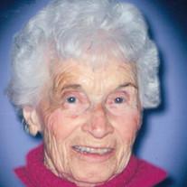 Charlotte M. Klein