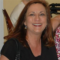 Miss Marisa Gibbs Oden